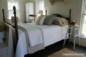 bedroom for farmhouse 5540 guest bedroom reveal