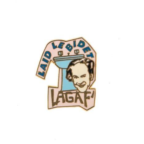 Le Bidet Lagaf by Pin S Laid Le Bidet Vincent Lagaf Collector 90 S