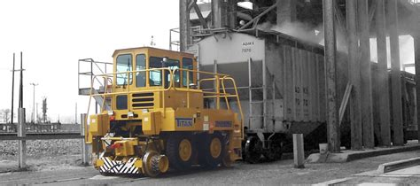 mobile trac whiting equipment canada trackmobile