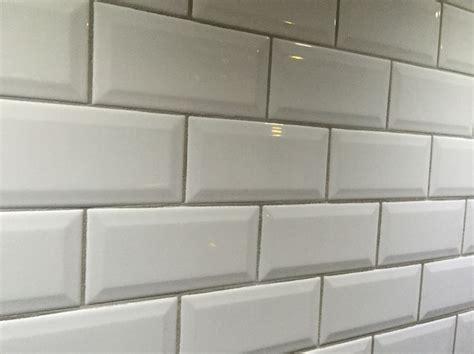 Kitchen Subway Tile Backsplash Pictures 25 best ideas about metro tegels op pinterest metro