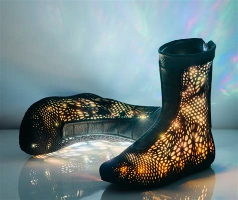 3ders Org 3d Printed Shoes 3ders Org Sols Unveils Adaptiv Robotic 3d Printed Shoes That Dynamically Adjust Pressure And