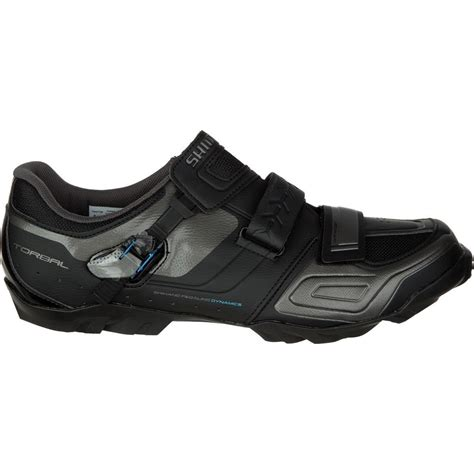 bike shoes wide shimano sh m089 cycling shoe wide s competitive