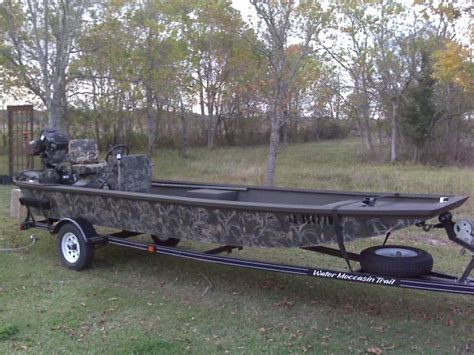 duck boats for sale la custom duck boats louisiana sportsman classifieds la