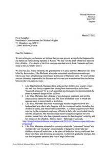 Parent Letter Of Concern Russia Bringflorentinekidshome