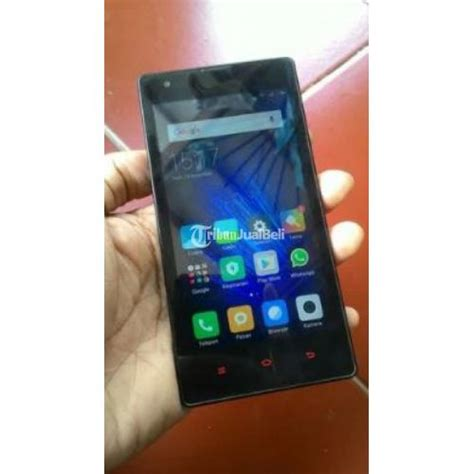 Hp Android Xiaomi 800 Ribuan by Hp Xiaomi Redmi 1s Black Second Fullset Harga Murah 800
