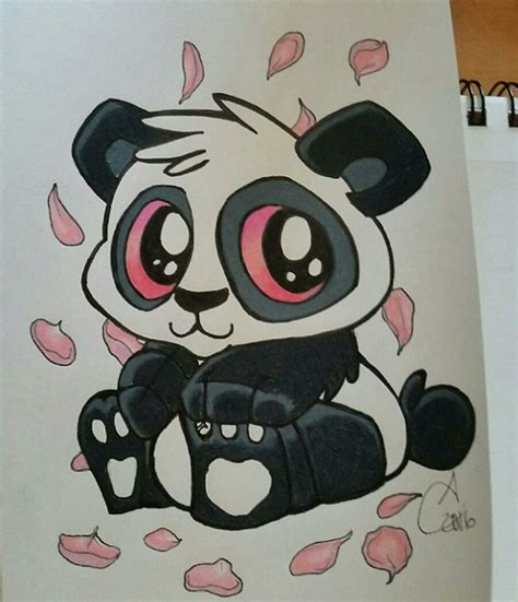 Panda Tattoo Art | panda tattoo by tinalbion on deviantart