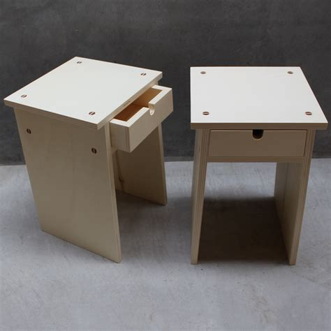 tiny bedside table tiny bedside tables pair naturalcraft ltd