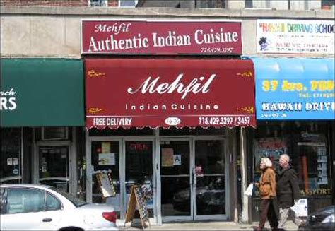 Mba Jackson Height by Mehfil Indian Restaurant In Jackson Heights Nyc Is Closed