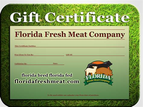 giftly gift card template the villages florida golf gift certificates lamoureph