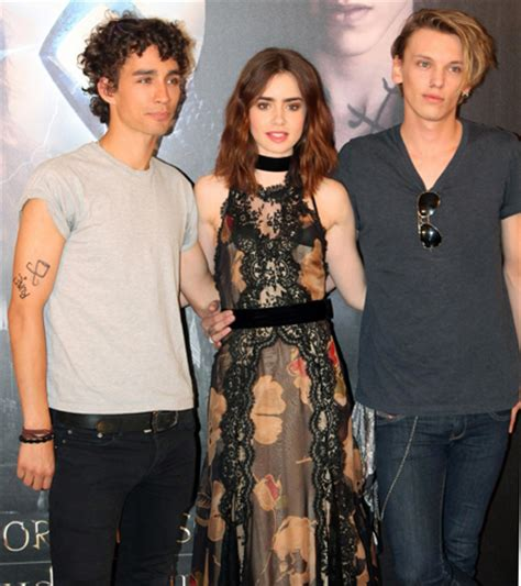 lily collins tattoo cbell bower collins matching tattoos www