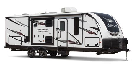 Aerolite Floor Plans by 2016 White Hawk Travel Trailer Jayco Inc