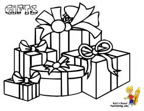 cool coloring pages to print christmas free kids