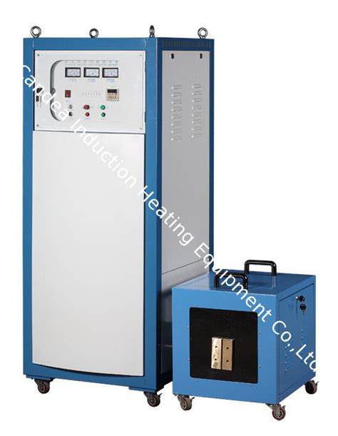induction heater metal metal bar induction heating equipment