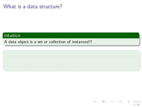 preparation data structures 03 abstract data types