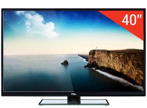 Tv Led Tcl 20 Inch tcl 40b3800 40 inch led tv review and buy in dubai abu