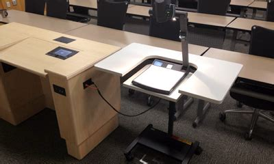Desk Cams by Gsb 5 142a Mccombs Business School