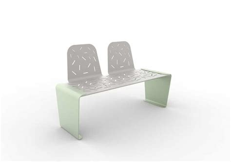 Mobilier Urbain Banc by Banc Lud Nos Mobiliers Urbains Polymobyl