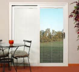 Patio Doors With Blinds Sliding Patio Doors With Built In Blinds 3 Sliding Patio