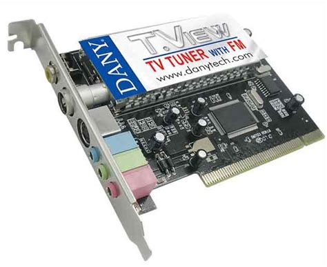 Tv Tuner Tanpa Cpu other desktop computers pci tv tuner cards tv on your computer and with fm