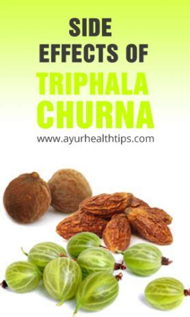 Triphala Detox Side Effects by Effective Health Benefits And Side Effects Of Triphala