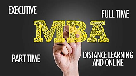 Picking An Mba Concentration by Mba