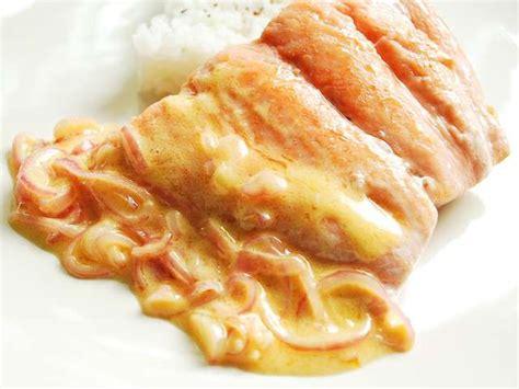 recettes cuisine l馮鑽e recettes de poisson et sauces 9