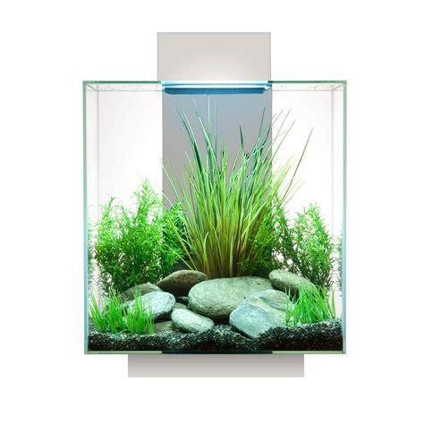 fluval edge 2 beleuchtung fluval edge aquarium kit in white petco