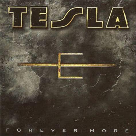 Tesla Fallin Apart Tesla Forever More M508 Mc Audio Audio Cd S Store