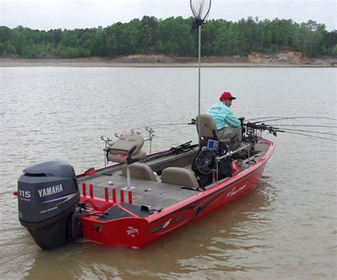 fishing boat for sale kansas boats for sale in kansas used boats for sale in kansas