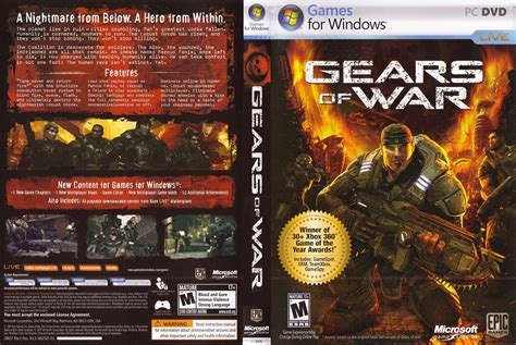 covert gear covers pc