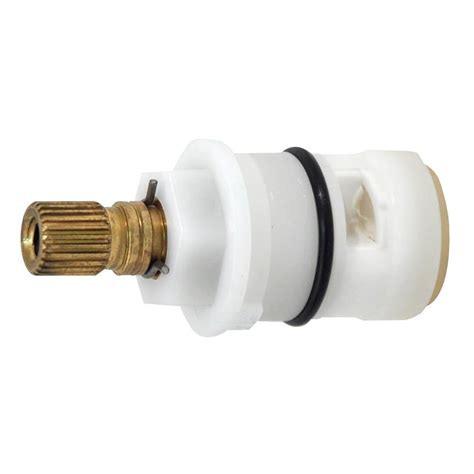 Pegasus Faucet Cartridge by 3z 16c Cold Stem For Glacier Bay And Pegasus Faucets Danco