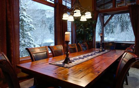 Selecting the Right Choice 10 Person Dining Table by Considering These Essential Things