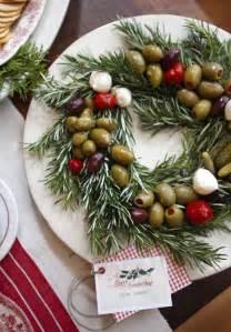cute christmas appetizers tasty food snacks