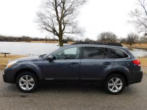 2014 Subaru Outback 2 5i Used 2014 Subaru Outback 2 5i Limited For Sale In Garnett