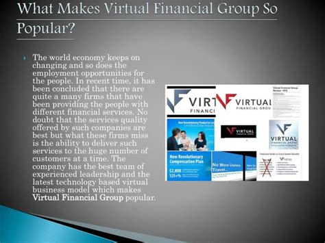 Ppt What Makes A Company - ppt financial powerful business