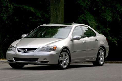 would you buy an acura rl over a tl redflagdeals com forums