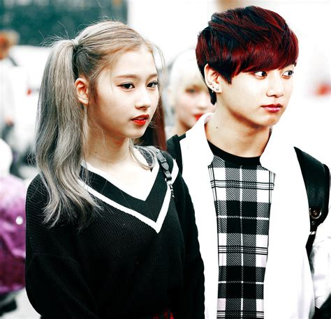 bts x twice k pop couple fantasy twice s sana and bts s jungkook