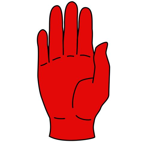 red hands red hand of ulster elixir of knowledge