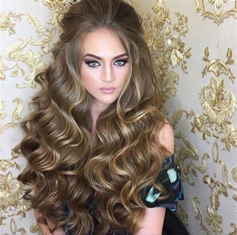 different hairstyles in open hair new hair styles fashionhugs com