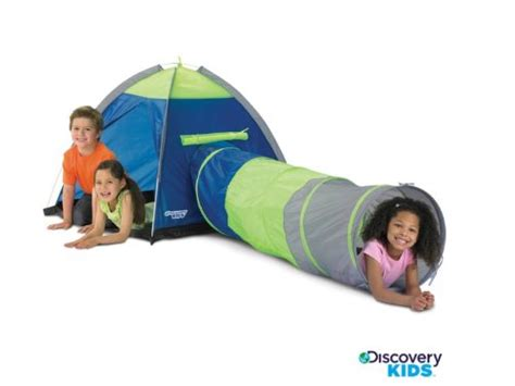 Backyard Discovery Butterfly C Tent Combo Discovery Adventure Play Tent Toys Outdoor