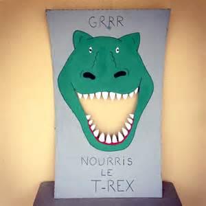 anniversaire dinosaure th 232 me id 233 al pour les enfants