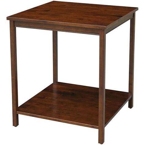 Unfinished Corner Desk Parawood Desk Corner Connector Espresso Unfinished Furniture