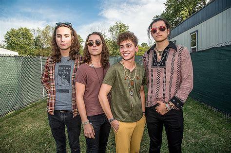 greta van fleet florida greta van fleet complete debut album plan 2018 release
