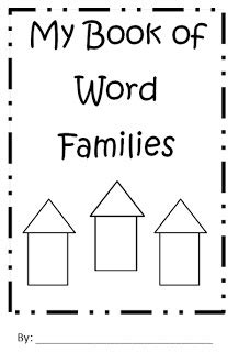 my word family dictionary 3 37 best images about word family activities on a sacks and word families