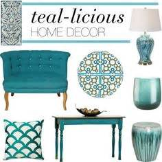 teal blue home decor 1000 ideas about teal home decor on water