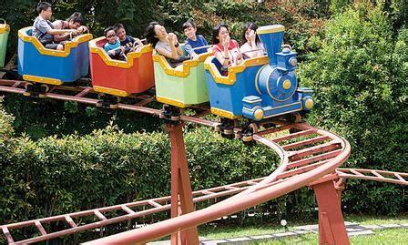 escape theme park singapore city 360 إرحل أماكن سياحية