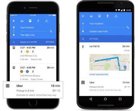 google updated with material design for android lollipop google maps gets new material design in android and ios