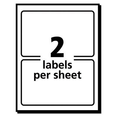 avery template 5147 avery 5147 printable self adhesive name badges
