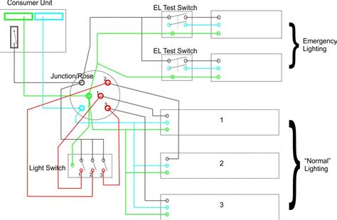 household wiring light wiring diagram