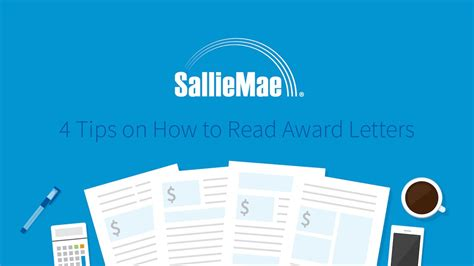 Award Letter Que Es Sallie Mae How To Read Your Financial Aid Award Letter